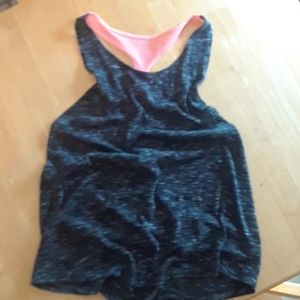 Forever 21 racer back tanktop size xs